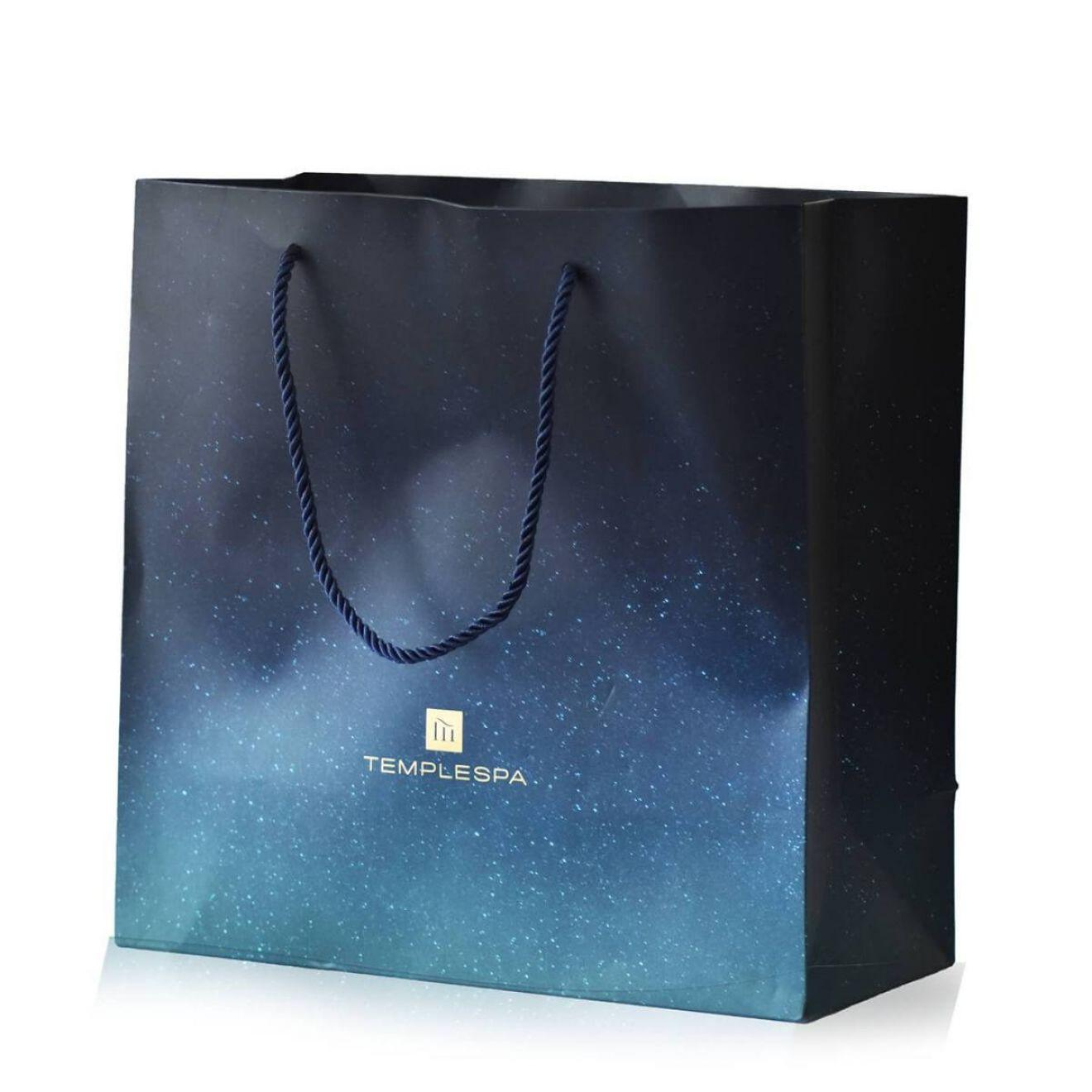 LUXURY LARGE CARRIER BAG
