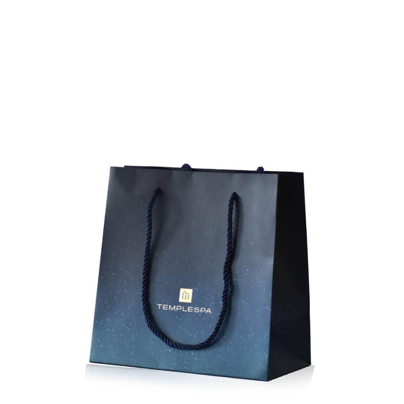 LUXURY SMALL CARRIER BAG