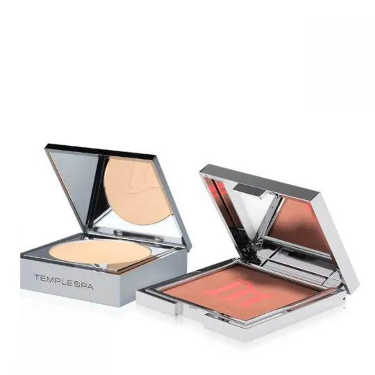 FACEBASE AND BRONZER DUO