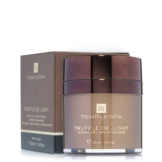 TRUFFLE DE-LIGHT