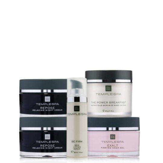 THE SKIN LUXURY | MIND COLLECTION