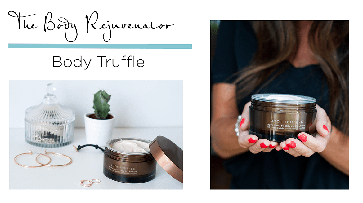 body truffle