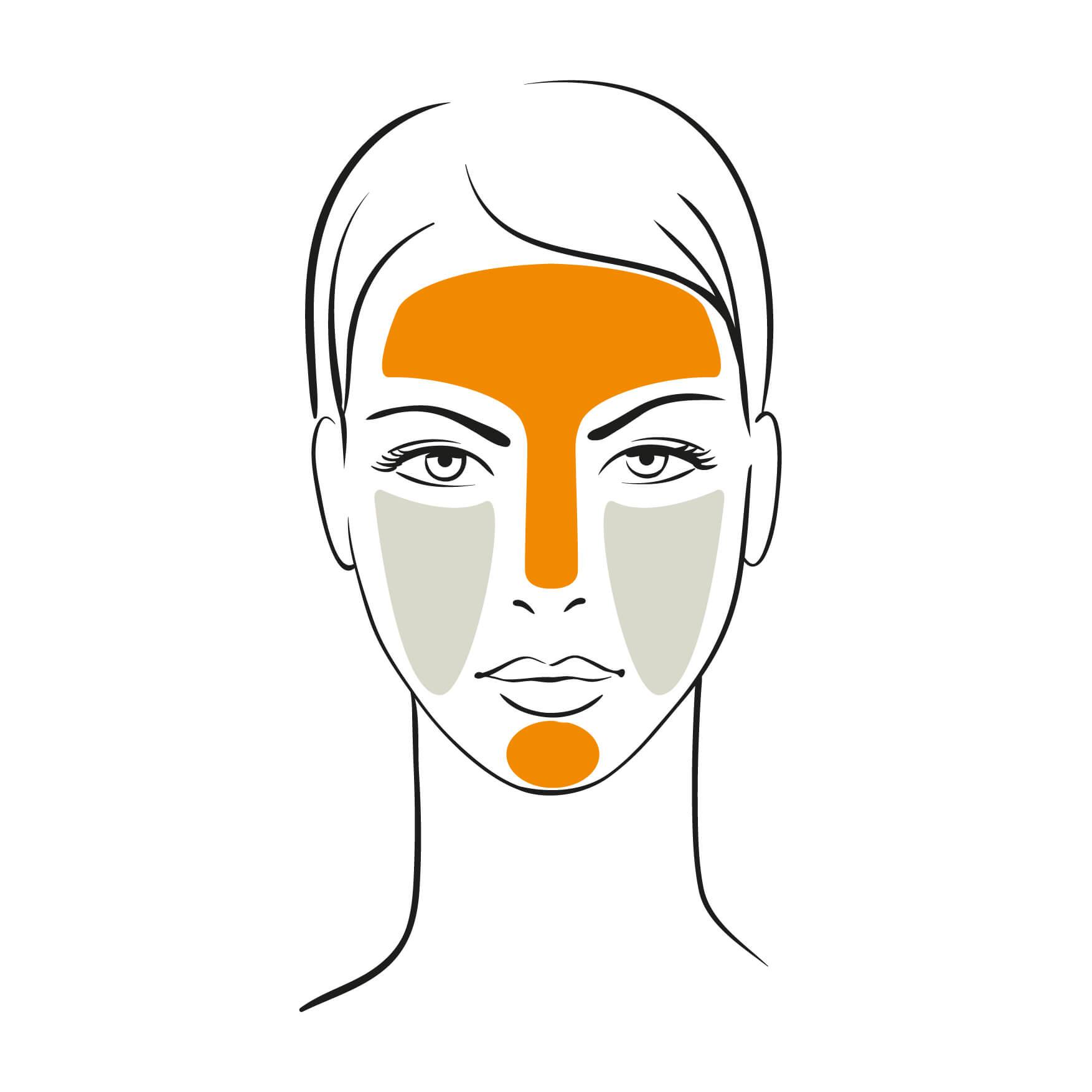 Masking for Skin Pacifiying